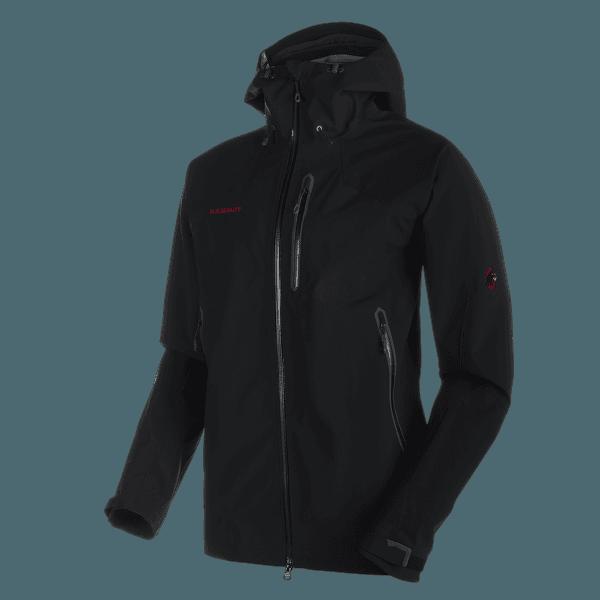 Masao Jacket Men black-black 0052