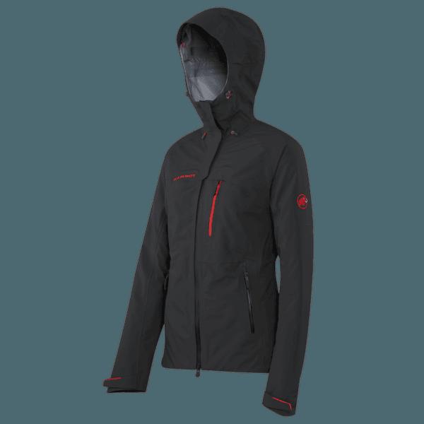 Makai Jacket Women graphite 0121