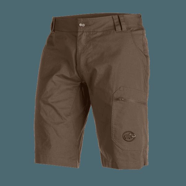 Zephir Shorts Men Bistre