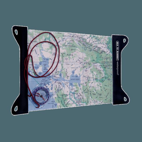 TPU Guide Map Case