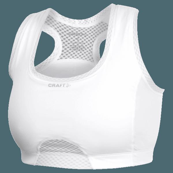 Sports Super Bra Woman (C) 1900 White