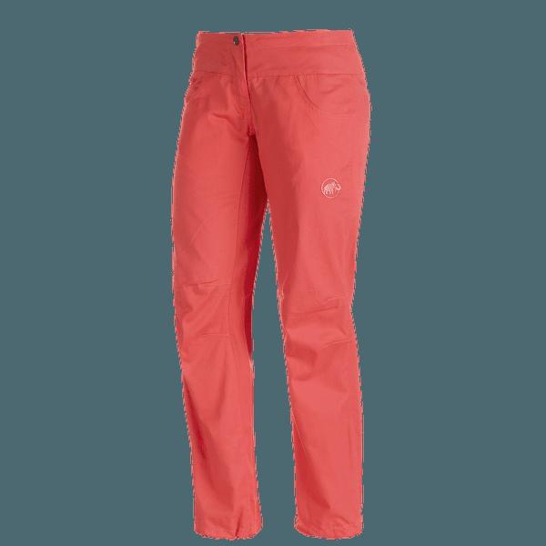 Meteora Pants Women Barberry 3218