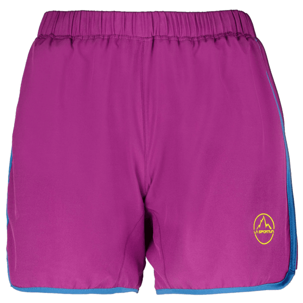 Flurry Short Women Purple