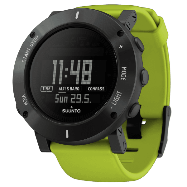 Suunto Core Lime Crush (SS020693000)