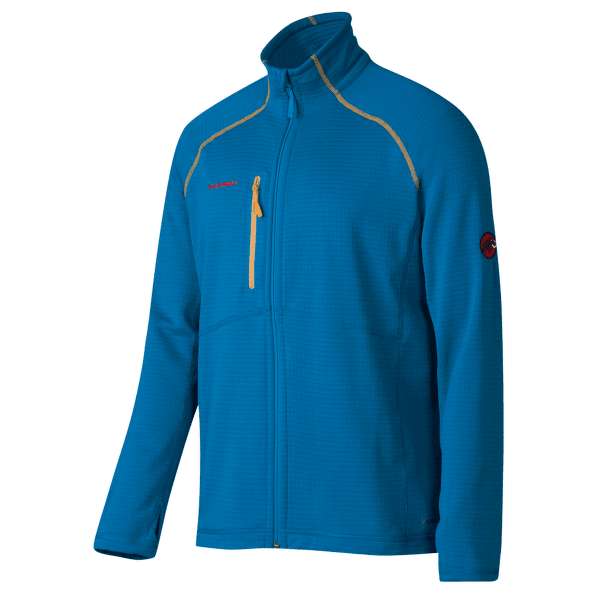 Aconcagua Light Jacket Men (1010-15681) dark cyan 5611