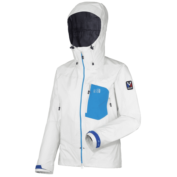 Trilogy GTX PRO Jacket Women FROST