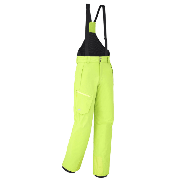 7/24 Stretch Pant Men (MIV6782) ACID GREEN
