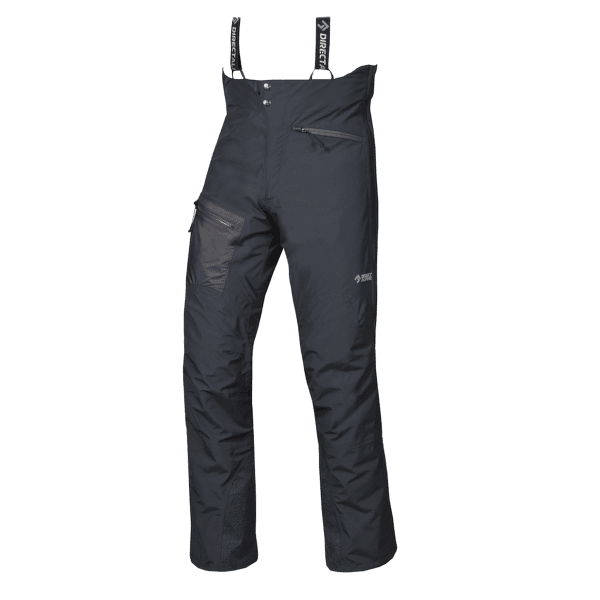 Devil Alpine Pants 5.0 Men anthracite