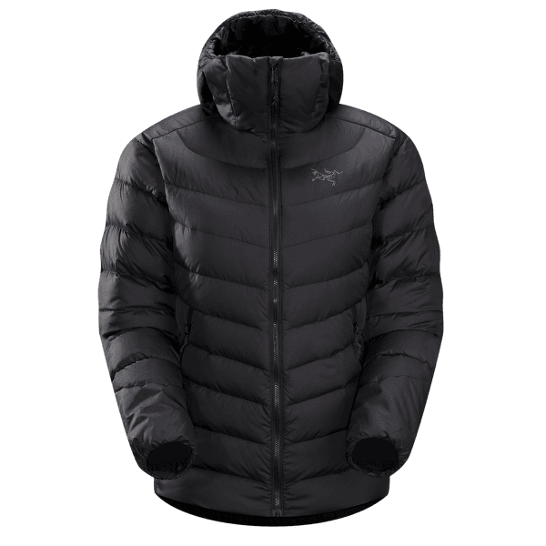 Thorium AR Hoody Women (17235) Black