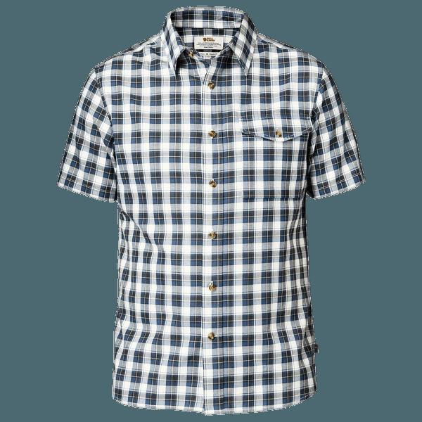 Singi Shirt SS Men Uncle Blue