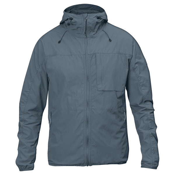 High Coast Wind Jacket Men Dusk