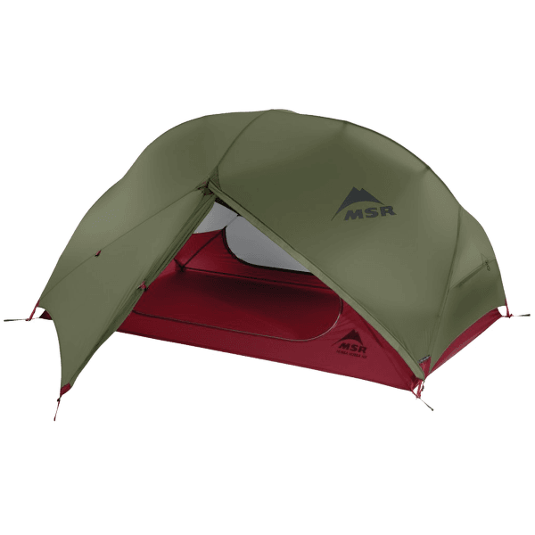 Hubba Hubba NX Tent Green