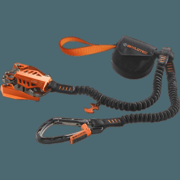 RIDER 3.0 black/orange