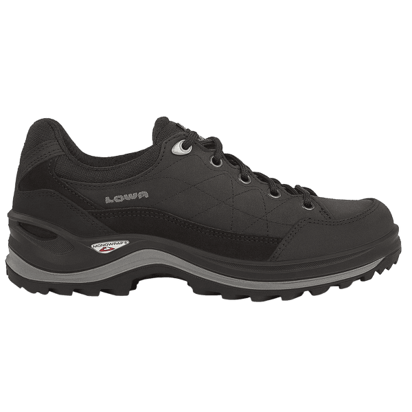 Renegade III GTX Lo Women Black