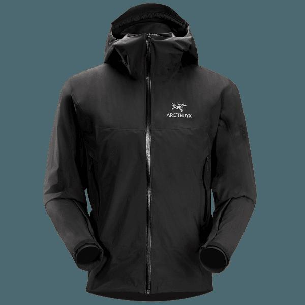 Beta SL Jacket Men Black