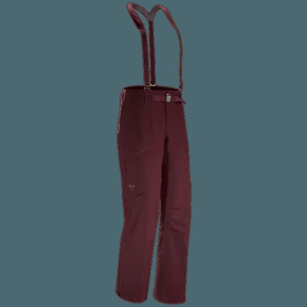 Shashka FL Pant Women Crimson