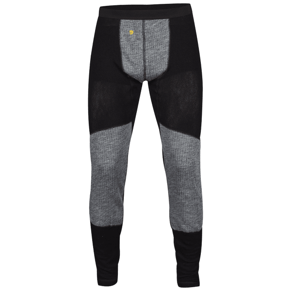 Bergtagen Long Johns Men Grey 020