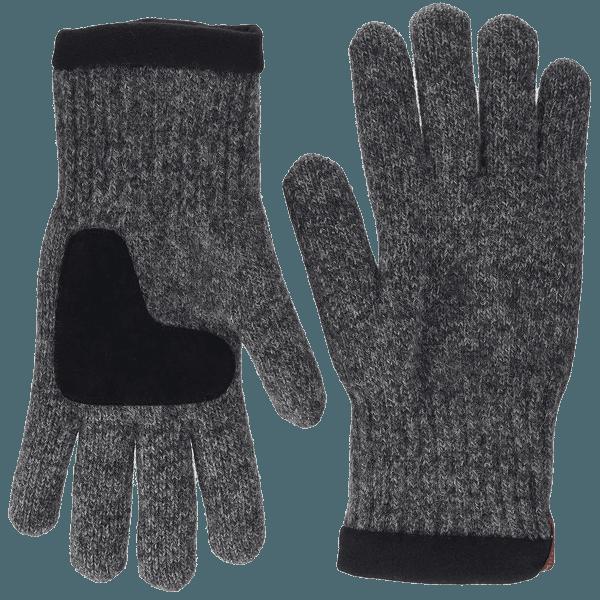 Wool Glove (MIV8149) BLACK - NOIR