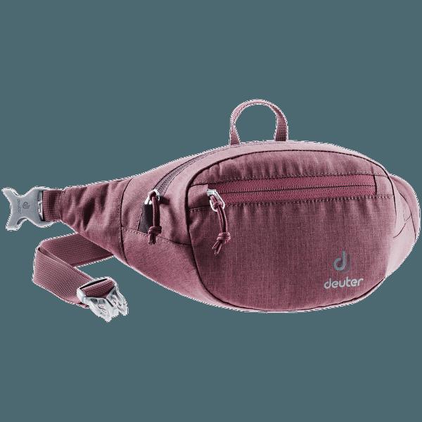 Belt I (39004) maron