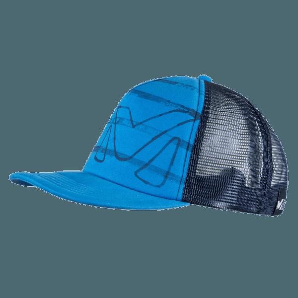 Millet Logo Cap (MIV8440) ELECTRIC BLUE