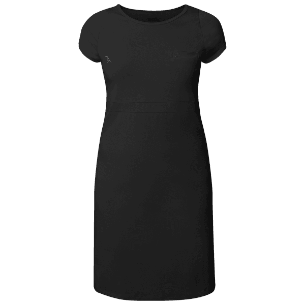 High Coast Dress Women Black