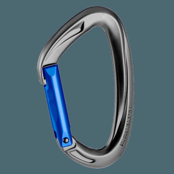 Crag Key Lock (2040-02201) 1375 Silver