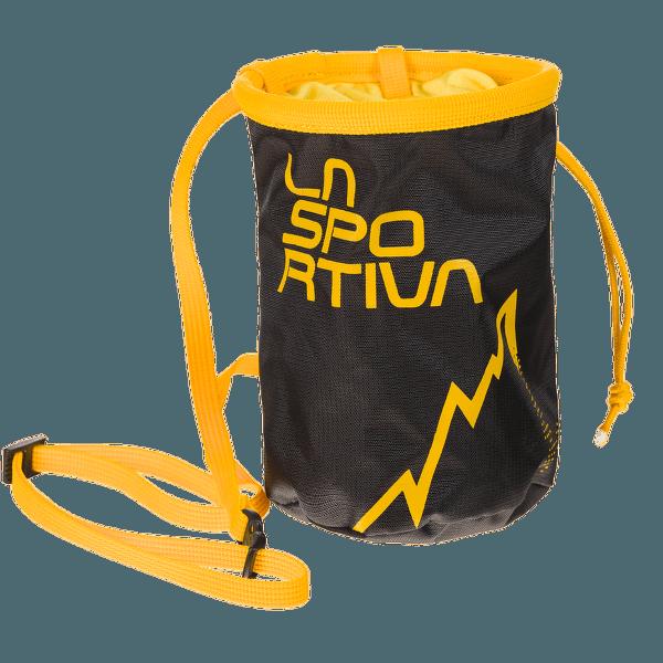 LSP Chalk Bag Black