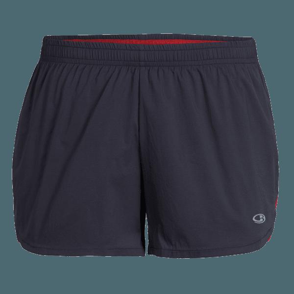 Impulse Running Shorts Women Panther/Ember