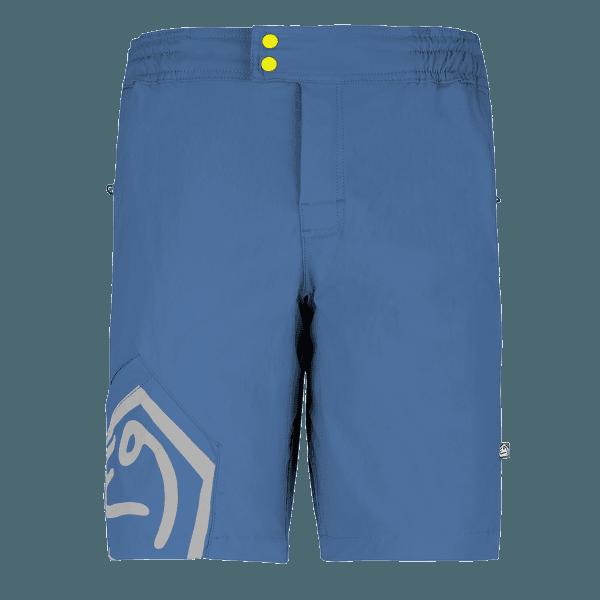 Wet Shorts Men COBALT BLUE-651