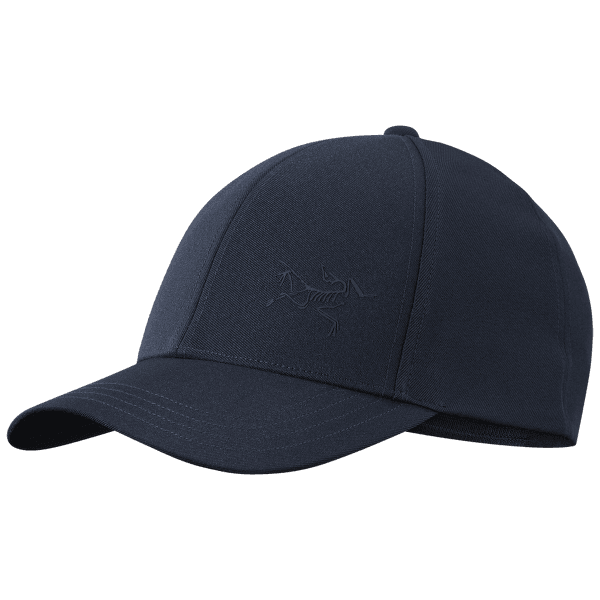 Bird Cap Dark Navy