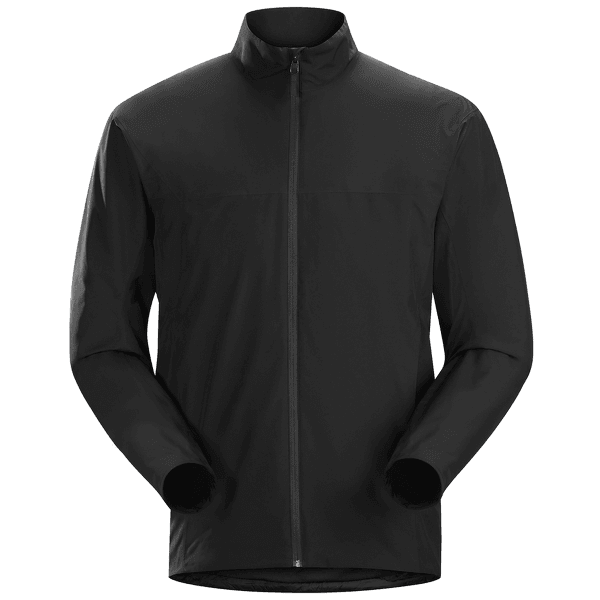 Solano Jacket Men Black