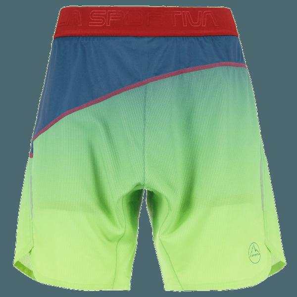 Medal Short Men Apple Green/Opal