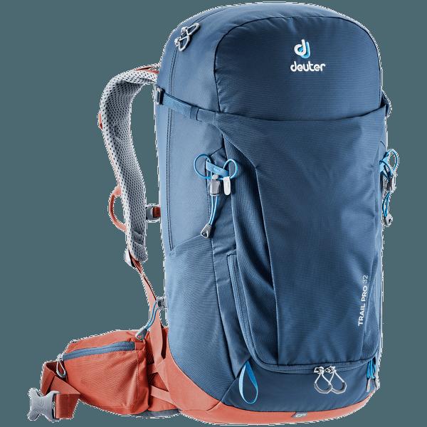 Trail Pro 32 midnight-lava