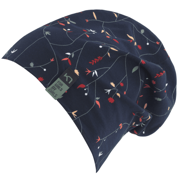 Monster Beanie Women NAVAL