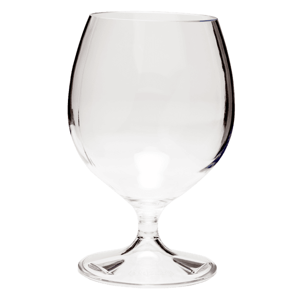 HIGHLAND DRINKING GLASS