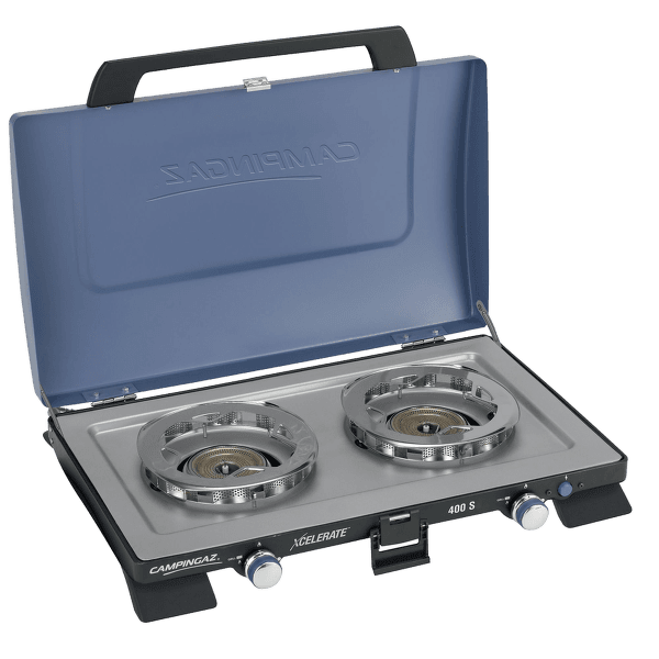 400-S Stove INT (2000032226)