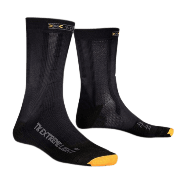 Trekking Extreme Light Socks Black