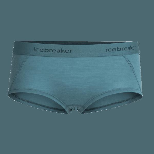 Sprite Hot Pants Women (103023) BLUE SPRUCE