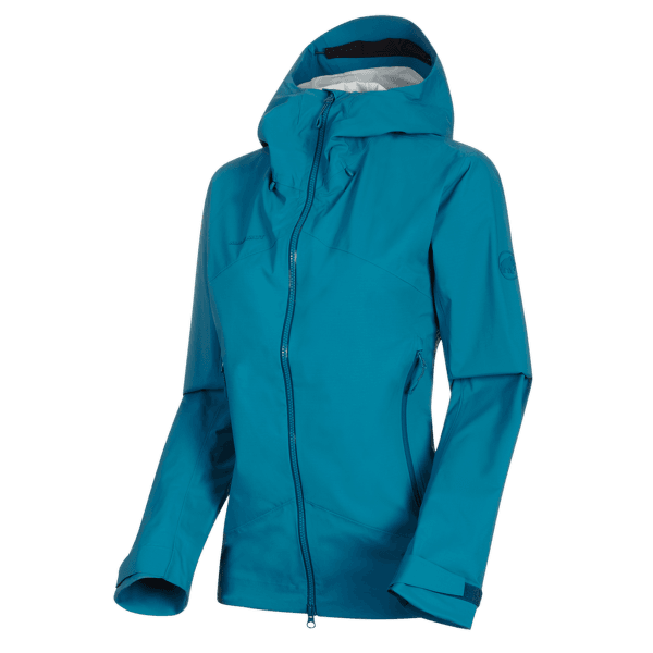 Kento HS Hooded Jacket Women (1010-26840)