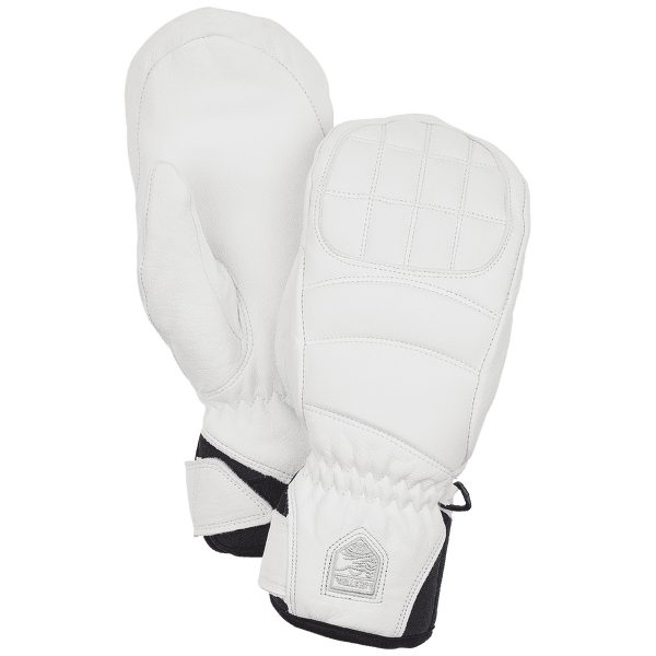 Fall Line Mitt Women Vit