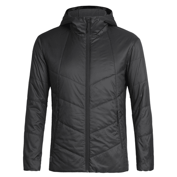 Helix Hooded Jacket Men