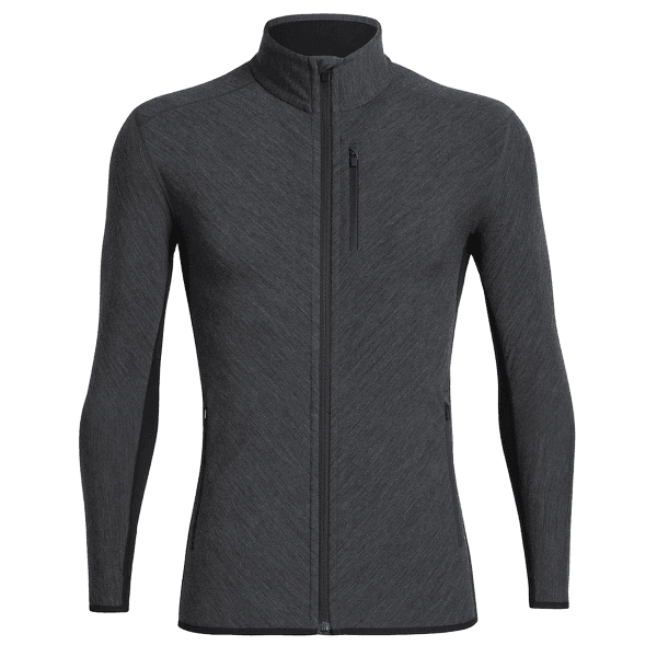 Descender LS Zip Men (104853)