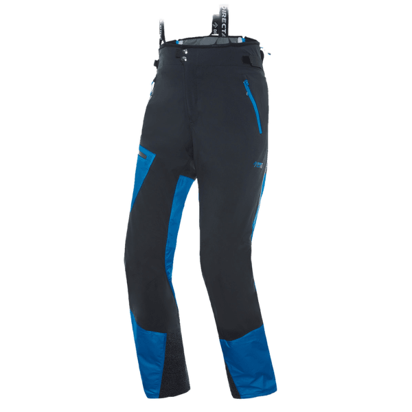 Eiger 5.0 Pants Men black/blue