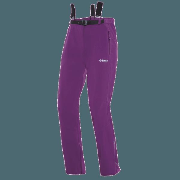 Sissi Lady Pant 3.0 violet