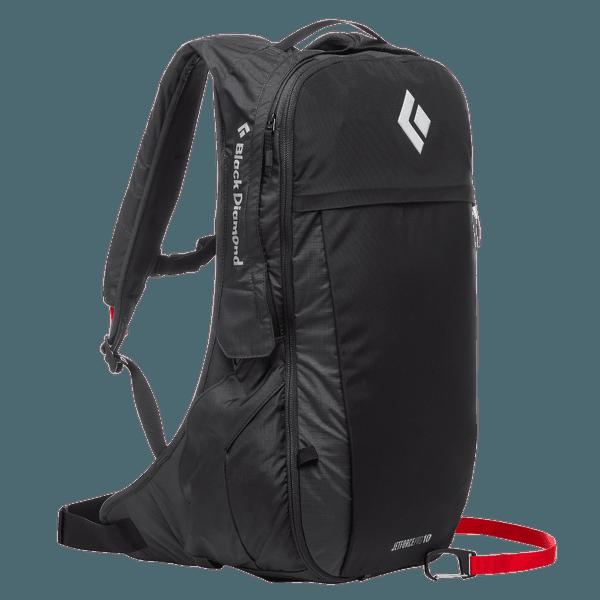 JetForce Pro Pack 10L Black
