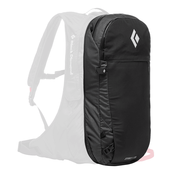JetForce Pro Booster 25L Black