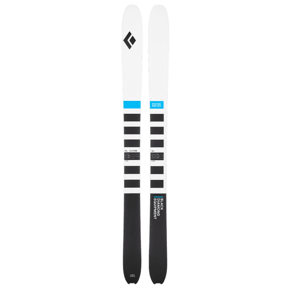 Helio Recon 105 Skis