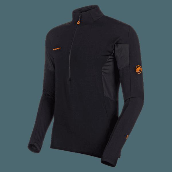 Moench Advanced Half Zip Longsleeve Men (1016-00540) black 0001