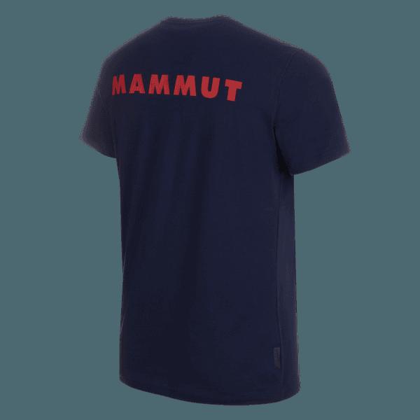 Mammut Logo T-Shirt Men (1017-07293) peacoat