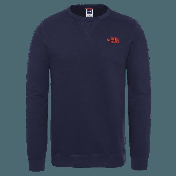 Streetfleece Pullover Men MONTAGUE BLUE